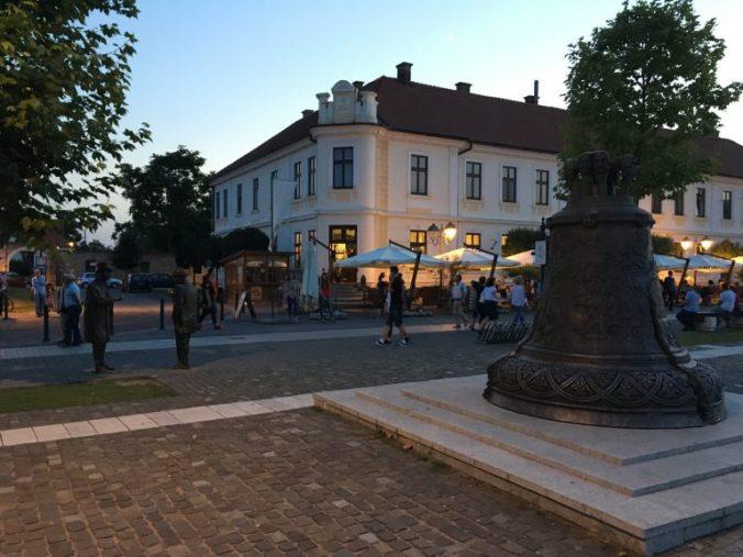 Cetatea Alba-Iulia - bar