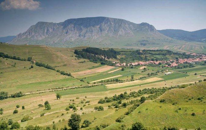 Coltesti - coltesti village