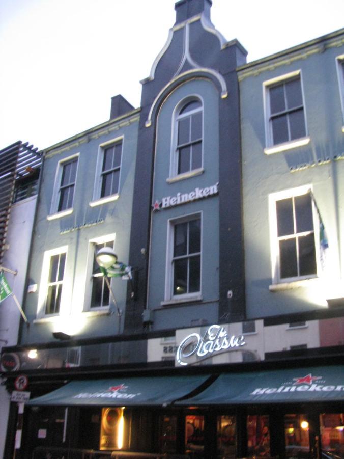 Cork - pub