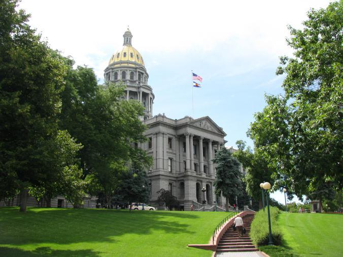 Denver - capitol