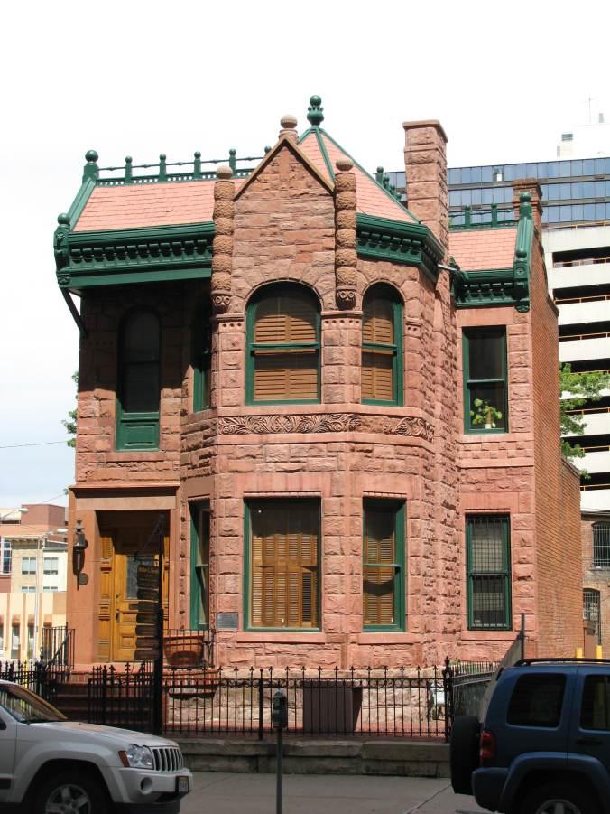 Denver - house