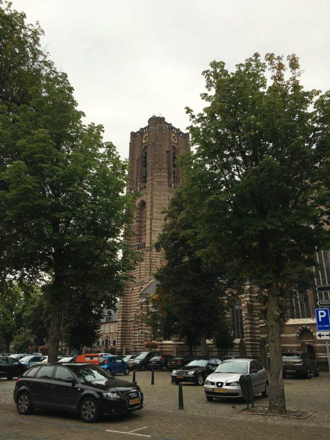 Eindhoven - church1