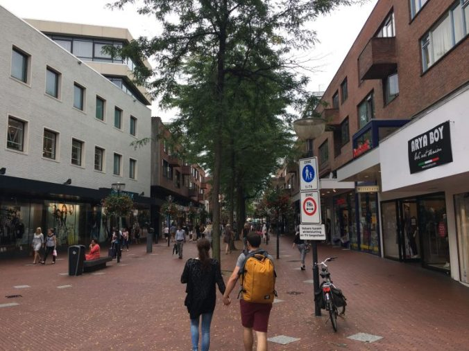 Eindhoven - shops
