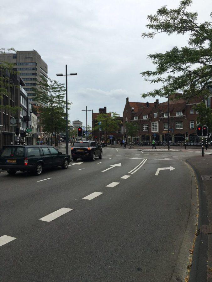 Eindhoven - street