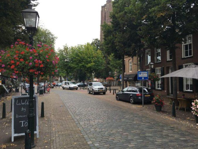Eindhoven - village