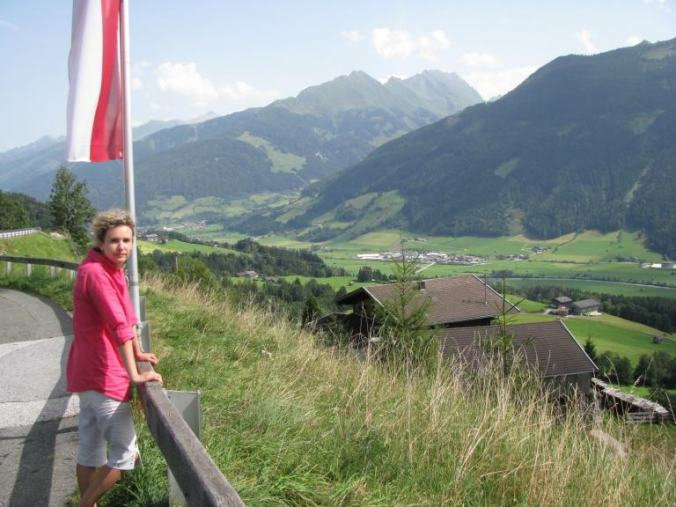 Grossglockner - Carinthia view