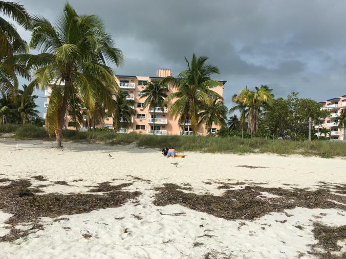 Key West - beach hotel