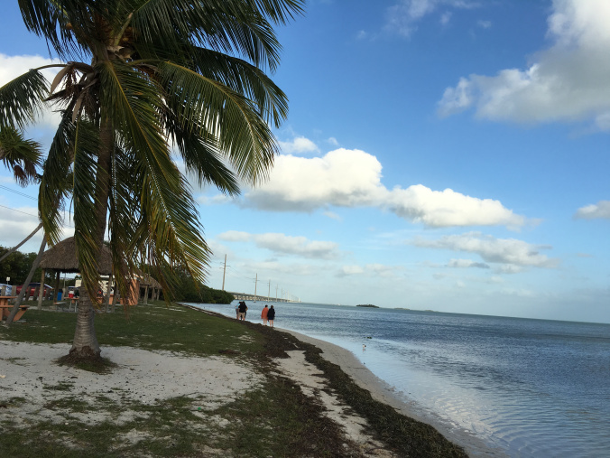 Key West -stop
