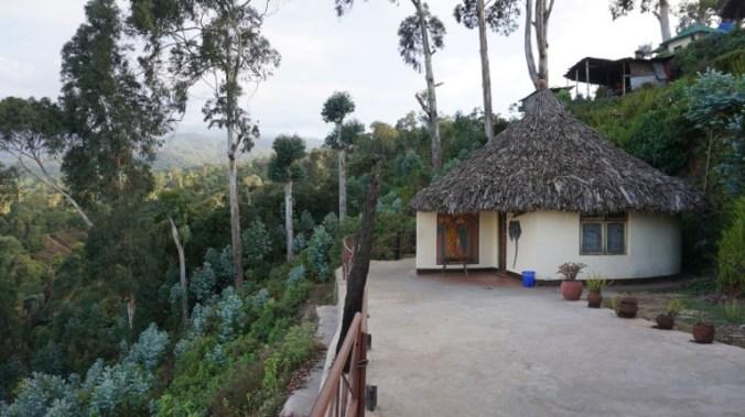 Kilimanjaro - resort1