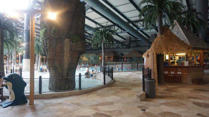 Lalandia - pools