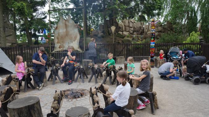 Legoland Danemarca - park attraction2