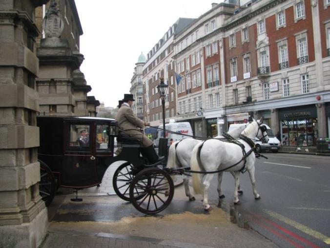 Londra - transport