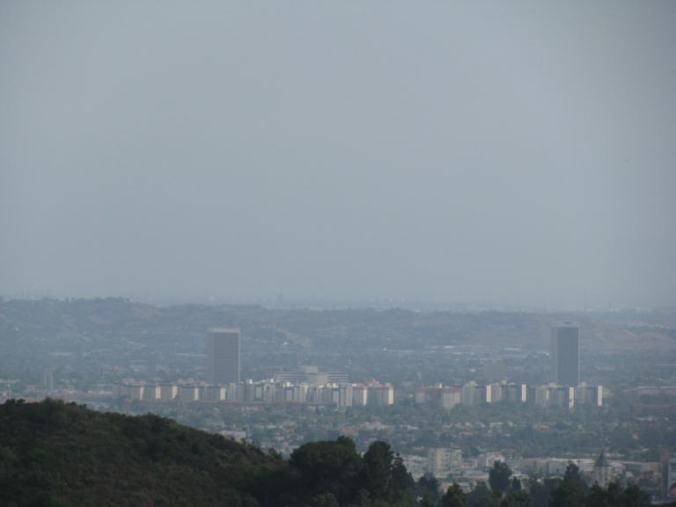 Los Angeles - panoramic