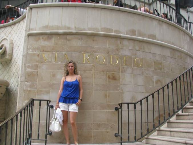 Los Angeles - rodeo drive1
