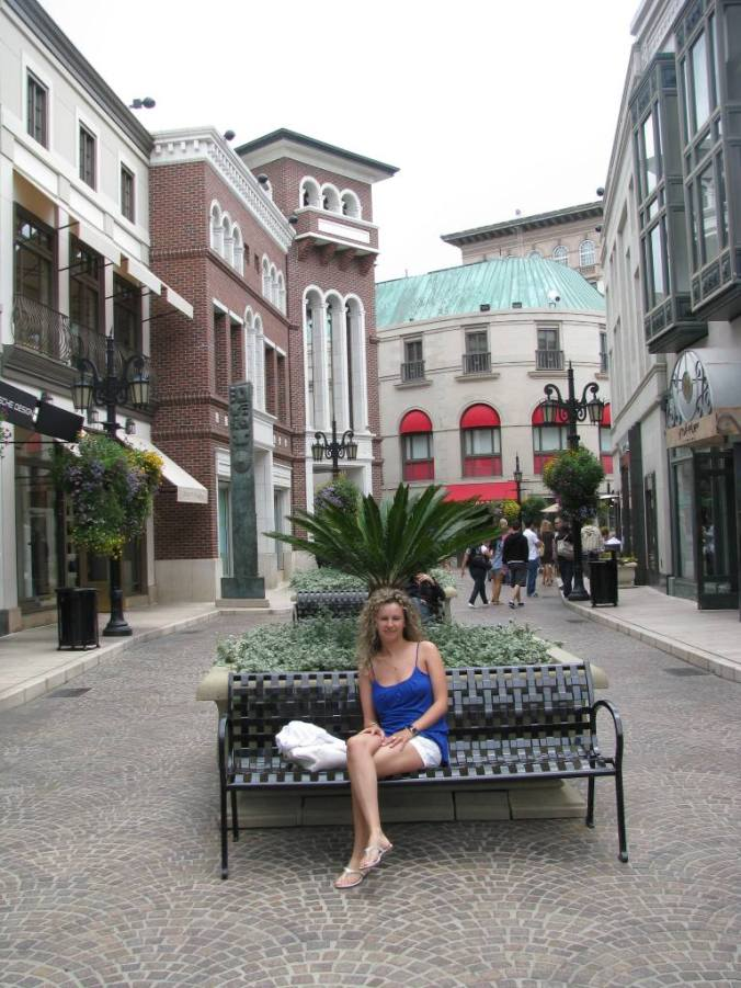 Los Angeles - rodeo drive2