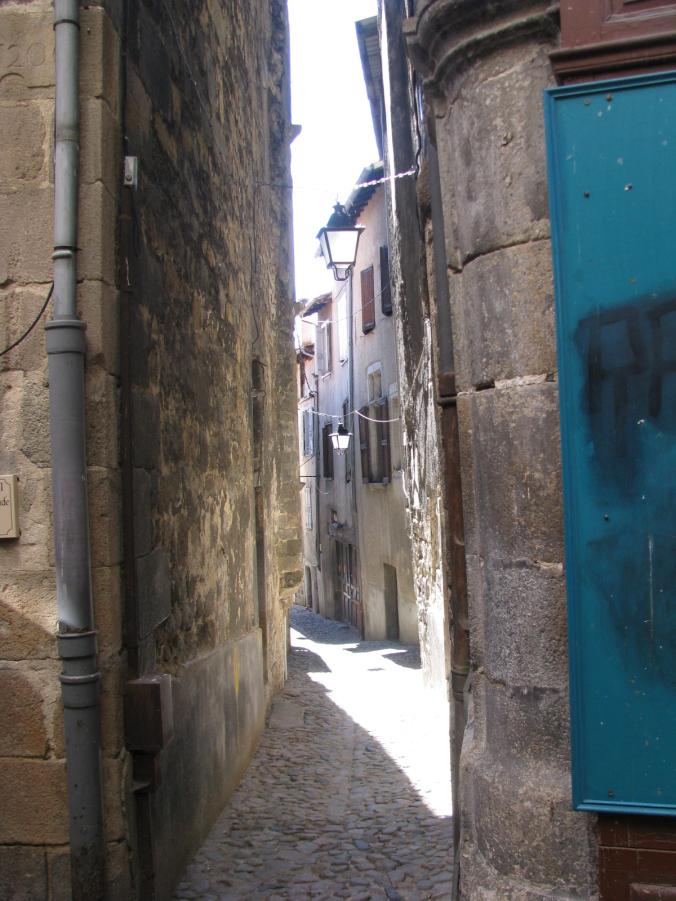 Lyon - street
