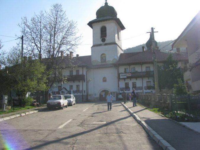 Manastirile din Moldova -agapia