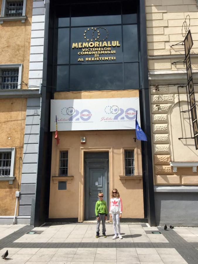 Maramures - memorialul victimelor comunismului sighet