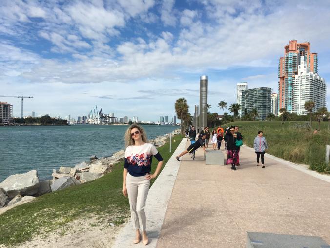 Miami - flats