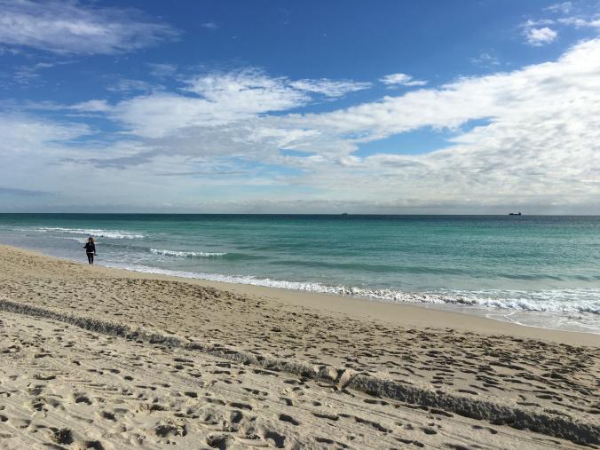 Miami - ocean