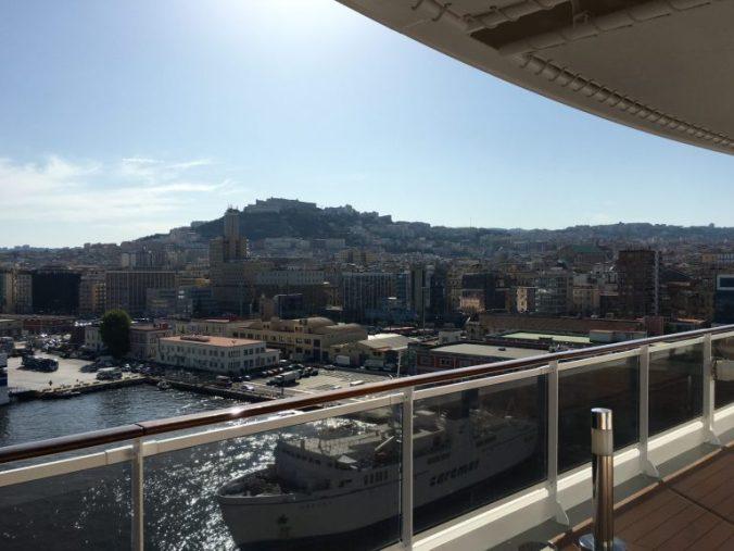 Napoli - port1