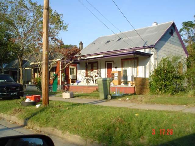 North Carolina si Washington DC - wilmington area