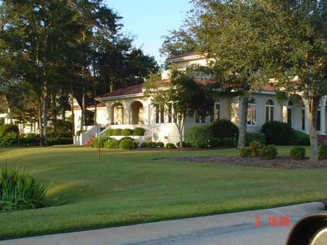 North Carolina si Washington DC - wilmington house
