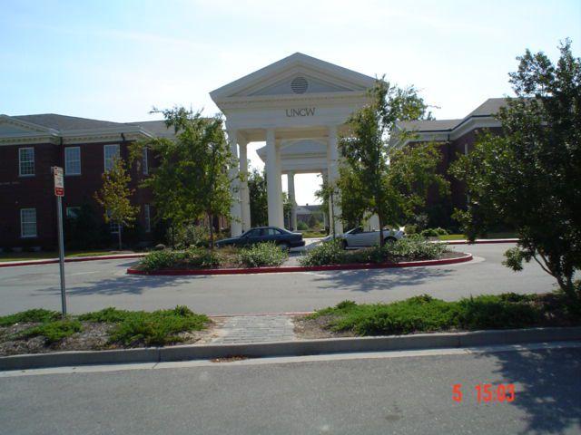 North Carolina si Washington DC - wilmington university