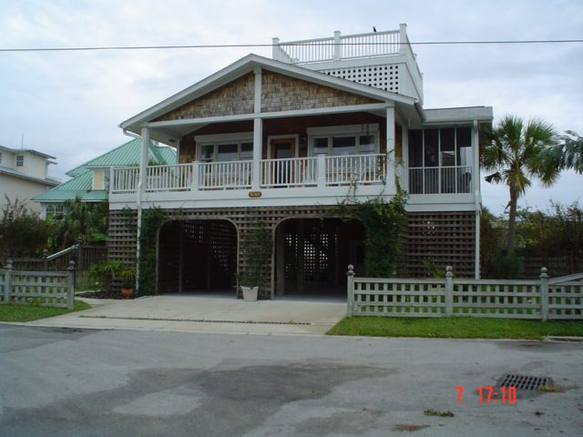 North Carolina si Washington DC - wrightsville beach house