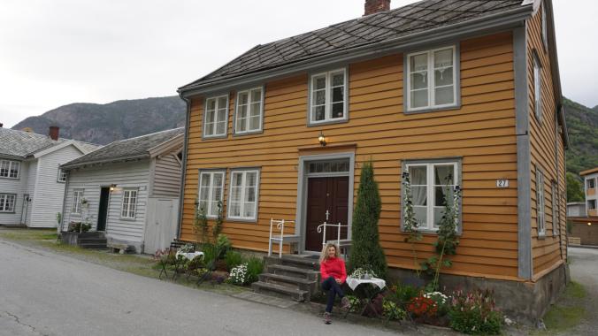 Norvegia - laerdal2