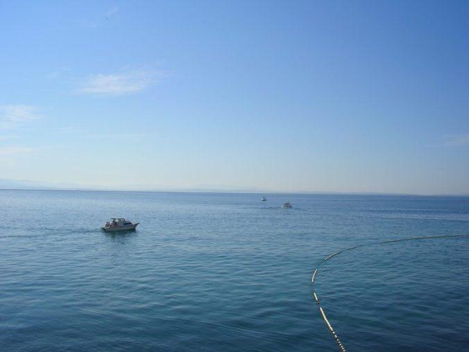 Opatija - boat