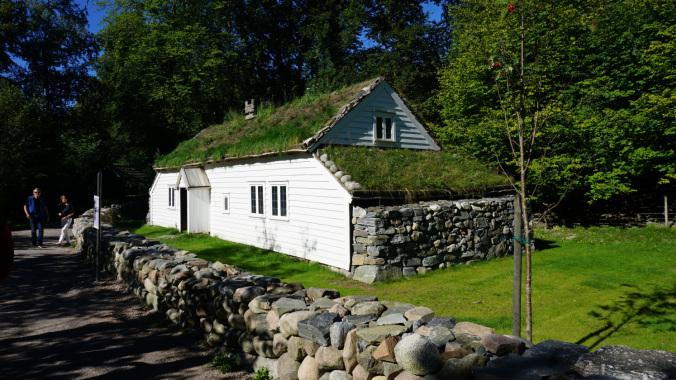 Oslo - folk museum 1
