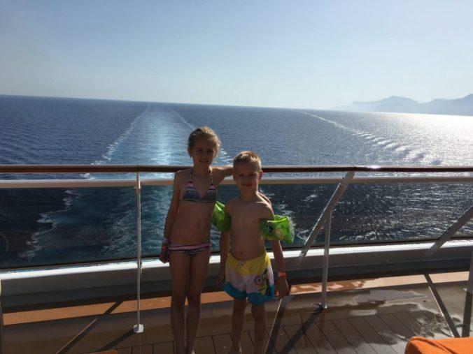 Palma de Mallorca - journey