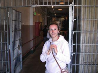 San Francisco - alcatraz grills