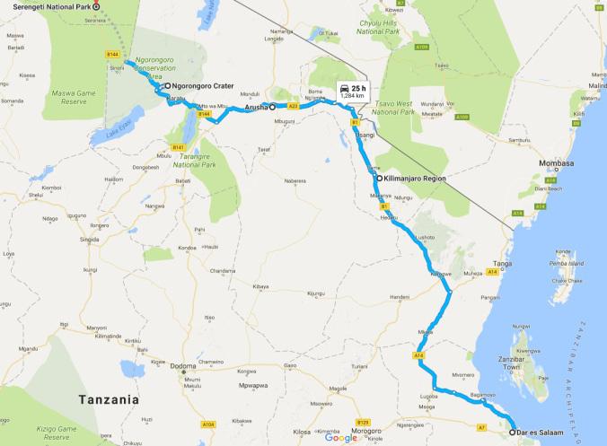 traseu-tanzania