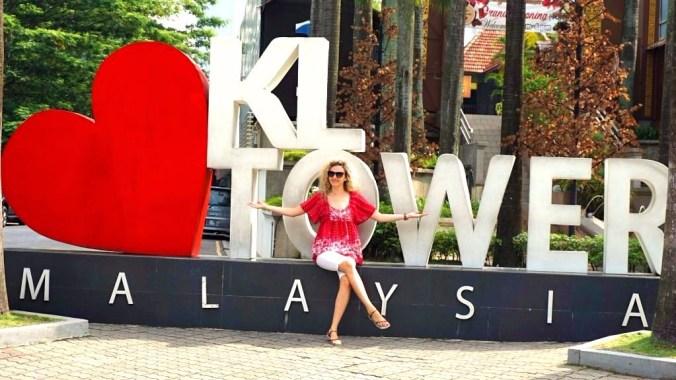 Kuala Lumpur - kl towers1
