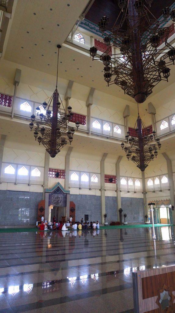 Indonezia - Mesjud Raya