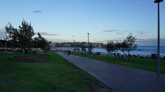 Sydney - Bondi beach4