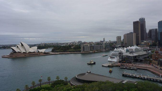 Sydney - Opera House