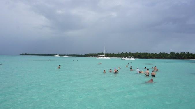Republica Dominicana - natural pool