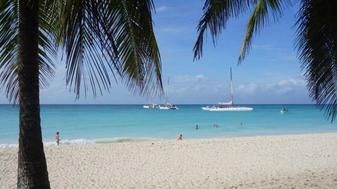 Republica Dominicana - saona island beach3