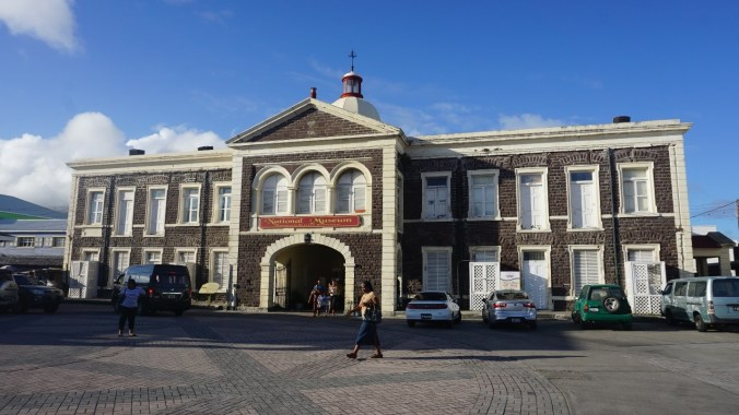 St. Kitts si Nevis - port zante5