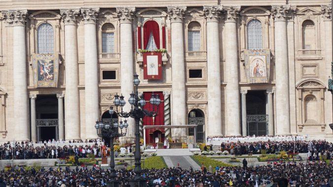 Roma - Vatican1
