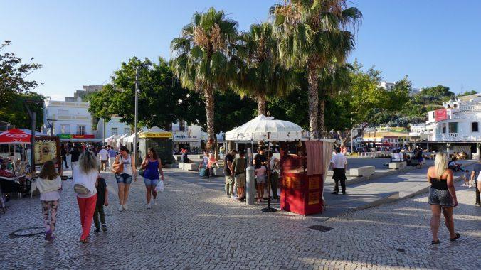 Algarve -albufeira2