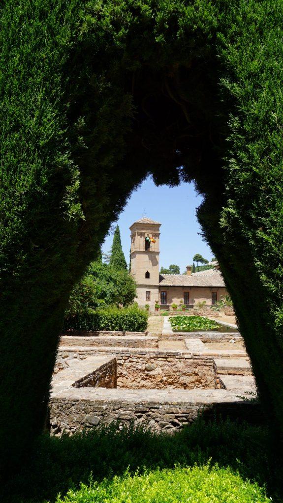 Alhambra- generalife1
