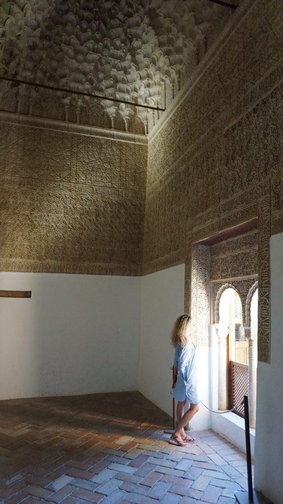 Alhambra- nasrid palace3 (2)
