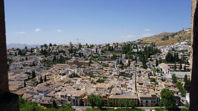 Alhambra- nasrid palace5