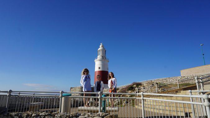 Gibraltar - europe point1