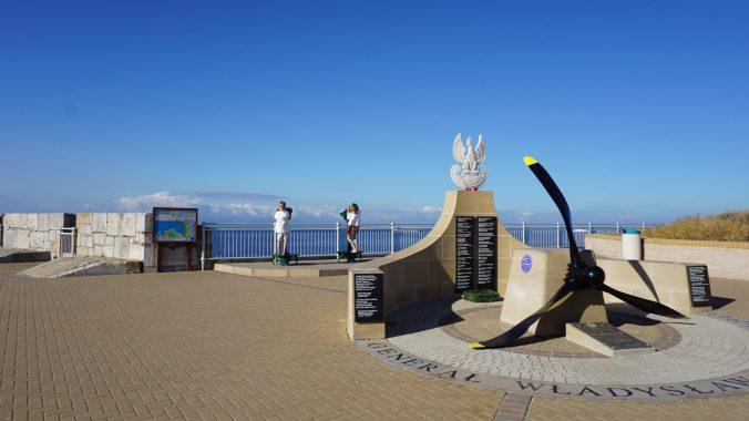 Gibraltar - europe point2