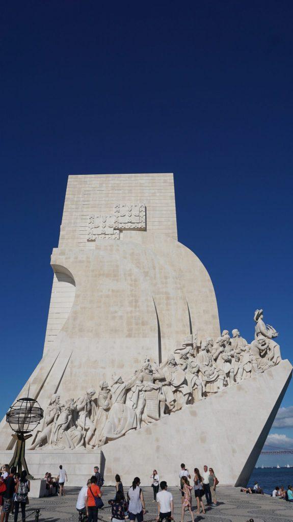 Lisabona - Padrão dos Descobrimentos1